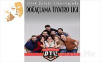 Jüri Koltuğunda Sizin Olacağınız Kahkaha Tufanı 'Dilek Çelebi ile Doğaçlama Tiyatro Ligi ' Tiyatro Bileti 45 TL Yerine 31.50 TL