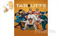 Emrah Eren'in Yenilikçi Yorumuyla Moliere'in Muhteşem Eseri 'Tartuffe' Tiyatro Oyunu Bileti 68 TL Yerine 48 TL'den Başlayan Fiyatlarla