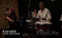 Hayal Kahvesi Emaar Square'da A Lo Loco Latin Jazz Band Konser Bileti 50 TL yerine 25 TL