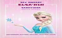 Çocuklarınız İçin 'Bay Mozart Elsa'nın Sarayında' Çocuk Tiyatro Bileti 40 TL Yerine 24.90 TL