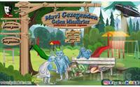 Çocuklarınız İçin Eğitici ve Eğlenceli Bir Hikaye 'Mavi Gezegenden Gelen Misafirler' Tiyatro Oyunu Bileti 30 TL Yerine 22.50 TL