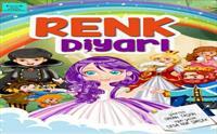 Mor Prenses'in Hem Eğlenceli Hem de Heyecanlı Macerası 'Renk Diyarı' Tiyatro Oyunu Bileti 34 TL Yerine 24 TL