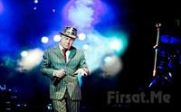 Caddebostan Kültür Merkezi'nde 29 Ocak'ta 'Best of Mazhar Alanson' Konser Bileti 134 TL Yerine 94 TL