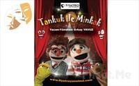 Doğru Arkadaş Seçimine Dair 'Haylaz Dostlar' Müzikli Çocuk Tiyatro Oyun Bileti 30 TL yerine 21 TL