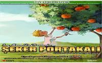 Dünya Çocuk Klasiklerinin En Sevilen Eseri 'Şeker Portakalı' Tiyatro Oyunu Bileti 39 TL Yerine 25 TL