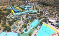 Bodrum Aquapark Tüm Gün Aquapark Giriş Bileti