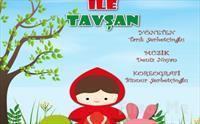 İstanbul Kumpanyası Ayrıcalığı İle 'Kaplumbağa ile Tavşan' Adlı Müzikli Çocuk Oyunu 40 TL Yerine Sadece 28 TL