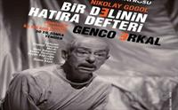 Genco Erkal ile Bir Delinin Hatıra Defteri Tiyatro Bileti
