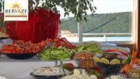 Sancaktepe Bervaze Ortadağ Restaurant'ta Açık Büfe Kahvaltı!