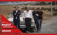 Beyrut Performance Kartal Sahne'de 14 Aralık'ta 'Zakkum' Konser Bileti 50 TL yerine 35 TL'den Başlayan Fiyatlarla