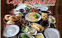 Topkapı Şamdan Cafe'de Sınırsız Çay Eşliğinde Serpme Kahvaltı Keyfi 28 TL Yerine 17.90 TL