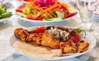 Bakırköy Şehristan Cafe Restaurant'ta Leziz İftar Menüleri 54 TL Yerine 39.90 TL'den Başlayan Fiyatlarla
