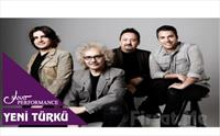 Beyoğlu Sanat Performance'ta 19 Ekim'de Yeni Türkü Konser Bileti 39.90 TL yerine 29.90 TL