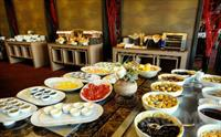 Bahçelievler Yenibosna Kadak Garden Hotel'de Kahvaltı Keyfi 36 TL Yerine 29.90 TL