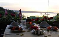 Boğaza Nazır Taşlıhan Restaurant'ta Nefis Balık veya Izgara Menüleri 120 TL Yerine 64.90 TL