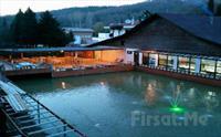 Şile Yeşil Göl Restaurant'ta Göl Kenarında Nefis Kiremitte Alabalık veya Barbekü Menüleri ve Deniz Bisikleti Keyfi 35 TL yerine Sadece 25 TL'den...