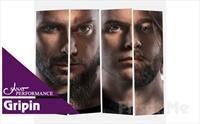 Beyoğlu Sanat Performance'ta 9 Mart'ta Gripin Konser Giriş Bileti 59.90 TL yerine 49.90 TL