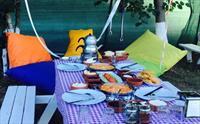 Patlıcan Polonezköy'de Doğa ile Başbaşa Serpme Kahvaltı Keyfi 40 TL yerine 34 TL (Anneler Günü Seçeneğiyle)