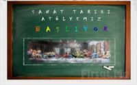Ataşehir Nefes Sanat Merkezinden Çocuklarınız için 3 Aylık Drama, Sanat Tarihi, Yaratıcı Yazarlık Atölyesi veya Ritmik Oyun Grubu Dersleri 750 TL...