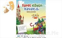 Çocuklarınız için Tek Perde Fareli Köyün Kavalcısı Tiyatro Oyunu Bileti 34 TL yerine 24 TL