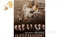 Aziz Nesin'in Ünlü Taşlaması AZİZNAME Tiyatro Oyununa Biletler 79 TL yerine 49 TL'den Başlayan Fiyatlarla