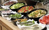Darıca Salman Steak House'da Açık Büfe Kahvaltı ve Hayvanat Bahçesine Giriş 95 TL yerine 85 TL