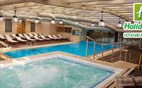 5 Yıldızlı Holiday Inn İstanbul Airport Mandala Spa'da Bayanlar İçin Sınırsız Tesis Üyeliği 499 TL'den Başlayan Fiyatlarla