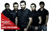 Beyrut Performance Kartal Sahne'de 21 Kasım'da Gece Yolcuları Konser Bileti 28 TL yerine 9 TL