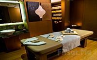 Ramada Plaza Tekstilkent Spa'da İsveç Masajı veya Kese - Köpük Masajı, Hamam, Sauna, Buhar Odası Kullanımı 69 TL'den Başlayan Fiyatlarla