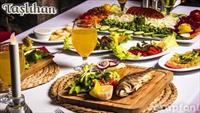 Taşlıhan Restaurant'ta Boğaz'a Karşı Enfes Lezzetler!