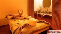 Mercure Otel Ümraniye Viento SPA'da Masaj Keyfi ve Tüm Gün SPA Kullanımı