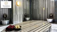 Harbiye Arts Hotel Tuana Spa'da Islak Alan Kullanımı İle İçecek İkramları Dahil Masaj Seçenekleri!
