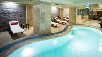 Sirkeci Orka Royal Hotel Ocean Spa'da Islak Alan Kullanımı Dahil Masaj Seçenekleri 49 TL'den Başlıyor!