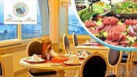 Yenikapı Marmaray Hotel'de Açık Büfe Kahvaltı İle Boğaz'a Nazır Sabah Keyfi!