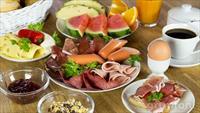 İstanbul Medikal Termal Hotel'de Birbirinden Lezzetli Bol Çeşitli Açık Büfe Kahvaltı!