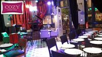 Paşabahçe Cozy Restaurant'ta Her Cumartesi Canlı Müzik Eşliğinde Eğlence Dolu Yemek!