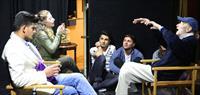 Kayhan Yildizoğlu'ndan 16 Saat Temel Oyunculuk Eğitimi Programi!