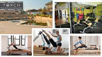 Tarabya Torch Pilates & Personal Training Studıo'da Pilates, Fitness, Functional Training Dersi!