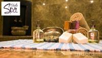 Bostancı Club Sporium Oxalis Spa'da Islak Alan Kullanımı Dahil Bali, Aromaterapi Veya Antistress Masajı!