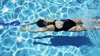 Willy Yüzme Okulu'nda Yetişkinler İçin Özel Yüzme Dersi!