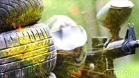 Riva Paintball'da 50 Kapsüllük Paintball Oyunu ile Eğlence ve Adrenalin Bir Arada!