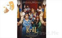 Erdal Özyağcılar ve Usta Oyunculardan Absürd Komedi 'Kral' Tiyatro Bileti 78.50 TL yerine 52 TL