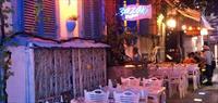 Alsancak Sazaki Meyhane'de Canli Fasilli Zengin Yemek Menüsü!